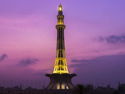 Restaurants & Hotels In Lahore